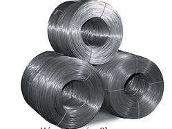Проволока стальная низкоуглеродистая общего назначения ГОСТ 3282-74