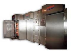 Universal koptilno - the cooking DUCOMASTER