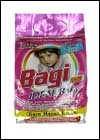 Laundry detergent Ideal of Baby of Bagi