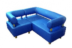 Office modular sofas