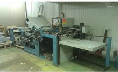 Folding machine MBO K69/6K4