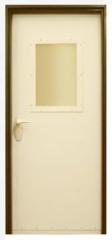 Doors fire-prevention RB-DOORS 409