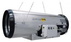 Обогреватели воздуха пушки газовые,