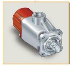 PE 60/ZSE Pump hydraulic