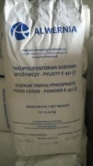 Sodium tripolyphosphate (food)