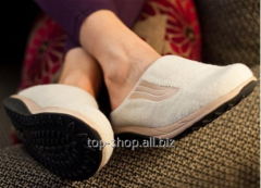 House slippers of Vokmaks