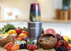 Kitchen processor of Nutribulli