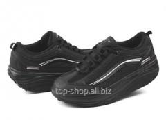 Black Walkmaxx 2.0 sneakers