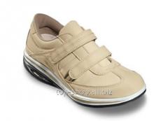 Вокмакс Женские ботинки