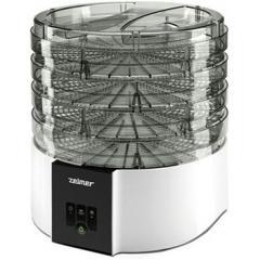 Электросушка для продуктов Zelmer FD1001