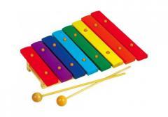Розвиваючі іграшки для дітей від 1 до 5 років
