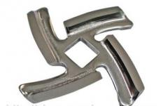 Нож для мясорубки Braun G1100, G1300, G1500, G3000