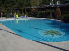 Round swimming pools, round swimming pools to
