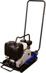 CVP80G vibrating plate