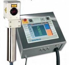 Лазерный оптоволоконный гравиратор Solaris e-Mark FL