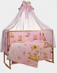 Children's bed linen bepino se