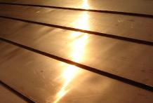 Leaf copper M3 = 0,4-24