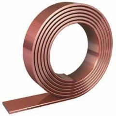 Tape copper M3 = 0,05-2