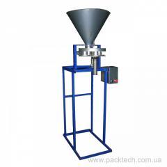 Дозатор объемный карусельного типа ОД-35