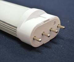 LED lamp 2G11, 15 W