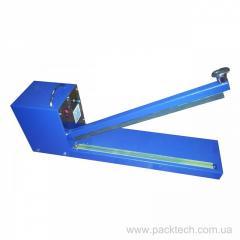 Zapayshchik manual desktop pulse heating of N-400,