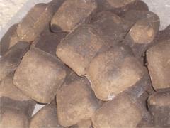 Fuel briquettes (lignin hydrolytic)