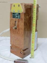 Circuit breaker A3716, VA3716