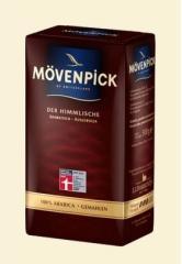 """Coffee ground Mövenpick """"Der Himmlische"""