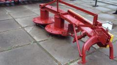 КРТ-1,65 Косилка роторная тракторная .  Косарка