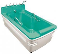 Bathtub balneal VULCAN