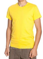 Мужские футболки - ТМ 037