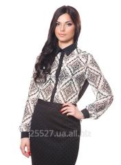 Женские блузки - БЛ 165