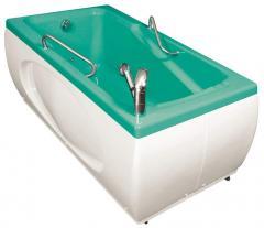 Bathtub balneal ULTRA
