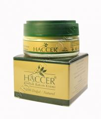Haccer cream