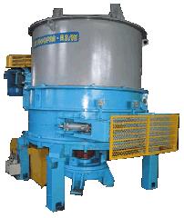 Intensive mixers (ISL)