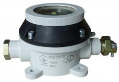 Светильники взрывозащищенные светодиодные ВСД-220