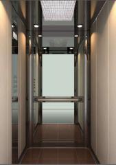 Кабины лифтовые Danae professional