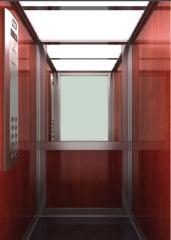 Кабины лифтовые Ifigenia