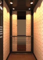 Кабины лифтовые Ira