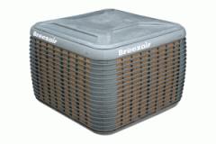 Охладители воздуха BREEZAIR серия EXH