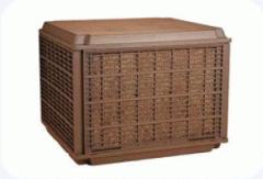 Охладители воздуха серия EA