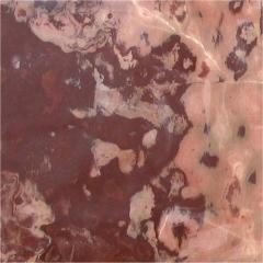 Chocolate limestone