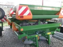 Spreader of the mineral Amazone ZA-M 1001