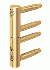 3D Петля 4-х штыревая AGB, регулируемая d=14mm