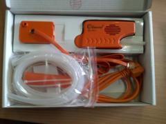 Насос  для откачивания конденсата Mini orange