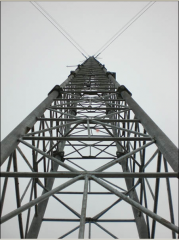 Masts up to 80 m high in Ukraine