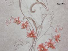Wall-paper duplex B64,4 Orchid Collection Gracia