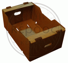 Container for Vegetables - Boxes for Vegetables