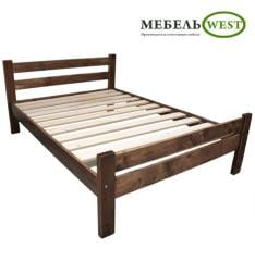 Furniture for a bedroom, the Bed 140х200
