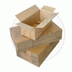 Gofroyashchiki four-valve standard of a five-layer